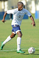 FIU Men's Soccer v. Johnson & Wales (8/29/09)