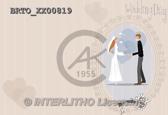 Alfredo, WEDDING, HOCHZEIT, BODA, paintings+++++,BRTOXX00819,#W# ,everyday