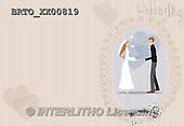 Alfredo, WEDDING, HOCHZEIT, BODA, paintings+++++,BRTOXX00819,#W# ,everyday