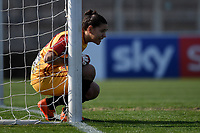 Emma Guidi of Roma CF looks on during the Women Italy cup round of 8 second leg match between AS Roma and Roma Calcio Femminile at stadio delle tre fontane, Roma, February 20, 2019 <br /> Foto Andrea Staccioli / Insidefoto