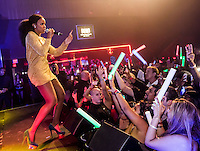 LAS VEGAS, NV - December 29: Kelly Rowland kicks off New years Eve Weekend with a performance at RAIN Nightclub at The Palms Resort on December 29, 2012 in Las Vegas, Nevada.  Credit: Kabik/Starlitepics/MediaPunch Inc. ***HOUSE COVERAGE***