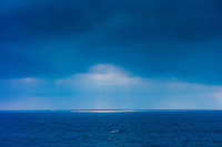 The Bay of Biscay, Spain