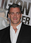"HOLLYWOOD, CA. - January 11: Ray Stevenson attends the ""The Book Of Eli"" Los Angeles Premiere at Grauman's Chinese Theatre on January 11, 2010 in Hollywood, California."