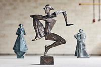 Bronsgieterij / Art Gallery Hans Steylaert