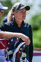 Suzann Pettersen (NOR) looks over her tee shot on 13 during round 1 of  the Volunteers of America Texas Shootout Presented by JTBC, at the Las Colinas Country Club in Irving, Texas, USA. 4/27/2017.<br /> Picture: Golffile | Ken Murray<br /> <br /> <br /> All photo usage must carry mandatory copyright credit (&copy; Golffile | Ken Murray)