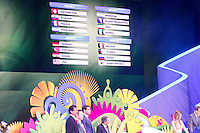 Costa do Sau&iacute;pe, Bahia, Brazil - Friday, Dec 6, 2013: <br />