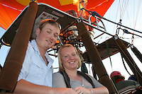 20100408 April 08 Gold Coast Hot Air Ballooning