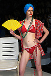 BIFW Swimwear by Lingerie Salon March 2009