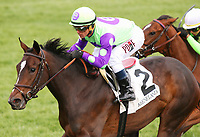 04-08-18 Keeneland Stakes Races