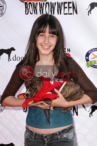 Cassidy Lehrman<br />
