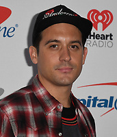 PHILADELPHIA, PA - DECEMBER 05: G-Eazy attends Q102's Jingle Ball 2018 at Wells Fargo Center on December 5, 2018 in Philadelphia, Pennsylvania. Photo: imageSPACE/MediaPunch