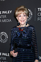 LOS ANGELES - NOV 21:  Barbara Eden at the The Paley Honors: A Special Tribute To Television's Comedy Legends at Beverly Wilshire Hotel on November 21, 2019 in Beverly Hills, CA