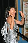 Rosario Dawson.15 March 2007.Photo by Nina Prommer/Milestone Photo