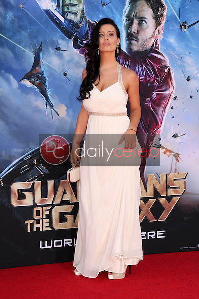 Nicole Shipley<br />