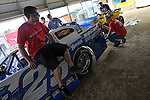 Feb 07, 2011; 2:23:56 PM; Gibsonton, FL., USA; The Lucas Oil Dirt Late Model Racing Series running The 35th annual Dart WinterNationals at East Bay Raceway Park.  Mandatory Credit: (thesportswire.net)