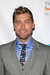LOS ANGELES - DEC 6: Lance Bass at The Actors Fund's Looking Ahead Awards at the Taglyan Complex on December 6, 2015 in Los Angeles, California