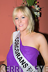 Contestants for the 2009 Kerry Rose selection who met up at the Imperial Hotel, Tralee on Saturday night, Melissa Perry (Corcorans Furniture,Killarney)