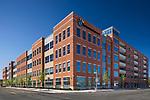 Nationwide Children's Near East Parking Garage and Office Building | Corna Kokosing Construction