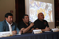 Ciudad de México, 21 enero 2020.- Con la intención de impulsar la economía local, así como fomentar el consumo de productos nutritivos y saludables, la mesa directiva de la Feria de la Alegría y el Olivo invita a su edición número XLIX, la cual se llevará a cabo del 1 al 16 de Febrero en la Plaza Quirino Mendoza y Cortés del pueblo de Santiago Tulyehualco, el cual se encuentra al oriente de la demarcación, en la esquinita formada por Tláhuac, Milpa Alta y Xochimilco. Para dicha edición, los organizadores han programado una serie de actividades culturales que van desde conferencias hasta una exposición fotográfica que retrata diferentes periodos de la historia del poblado. Para dicha edición, los organizadores han programado una serie de actividades culturales que van desde conferencias hasta una exposición fotográfica que retrata diferentes periodos de la historia del poblado. Además, la expo-venta de productos estará conformada por 58 productores, transformadores y comercializadores de amaranto, que presentarán una extensa variedad de platillos y postres elaborados a base de este cereal. Asimismo, 12 productores de olivo ofrecerán aceitunas verdes o negras en salmuera, aceite de oliva extra virgen, productos manufacturados de manera artesanal, además de deliciosos sopes con borra. Esta feria estará abierta al público todos los días de las 09:00 a las 23:00 horas; los espectáculos artísticos son para toda la familia y la entrada es libre, de las 20:00 horas en adelante serán los bailes populares.