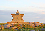 Cape Merry National Historic Site in Churchill - Manitoba