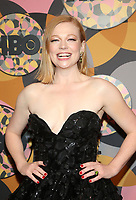 05 January 2020 - Beverly Hills, California - Sarah Snook. 2020 HBO Golden Globe Awards After Party held at Circa 55 Restaurant in the Beverly Hilton Hotel. Photo Credit: FS/AdMedia