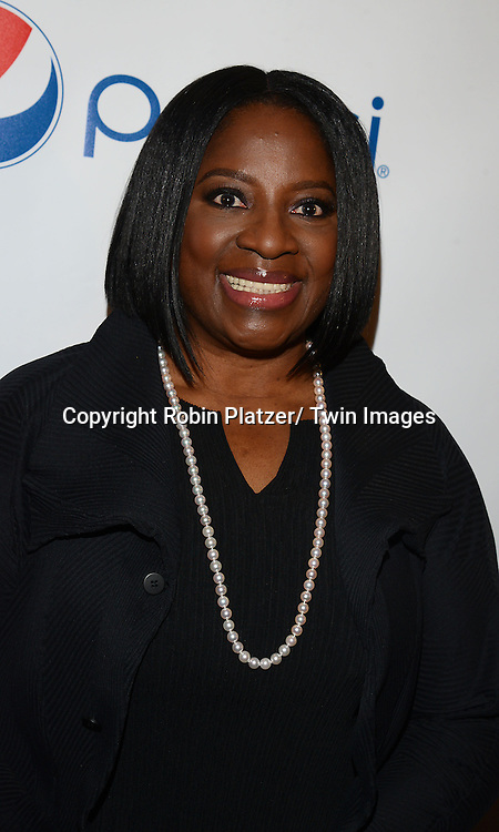 Latanya Richardson Jackson attends the 80th Annual Drama League Awards Ceremony and Luncheon on May 16, 2014 at the Marriot Marquis Hotel in New York City, New York, USA.