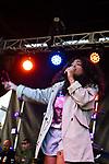 Oakland Music Festival (2014)