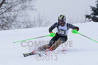 2013 MN Section 6 Alpine Ski Meet AM Run