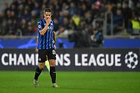 Mario Pasalic of Atalanta BC <br /> Milano 06-11-2019 Stadio San Siro <br /> Football Champions League 2019/2020 Group C <br /> Atalanta - Manchester City <br /> Photo Andrea Staccioli / Insidefoto