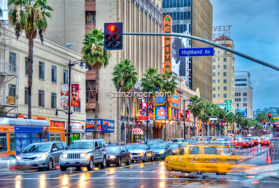 Hollywood, CA, Hollywood Blvd, tourist, attractions, Los Angeles, Ca,