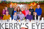 Pictured in Leens Hotel, Abbeyfeale on Saturday night enjoying their Christmas Party were the staff of Tralee and Castleisland's Welsh Brother's Electrical.