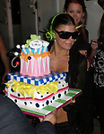 Fergie Birthday 03/27/2009