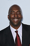 JOHN SALLEY. Red Carpet arrivals to The Art of Compassion PCRM 25th Anniversary Gala at The Lot in West Hollywood. West Hollywood, CA, USA. April 10, 2010.