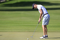 Martin Kaymer (GER) during Wednesday's Pro-Am of the 2018 Turkish Airlines Open hosted by Regnum Carya Golf &amp; Spa Resort, Antalya, Turkey. 31st October 2018.<br /> Picture: Eoin Clarke | Golffile<br /> <br /> <br /> All photos usage must carry mandatory copyright credit (&copy; Golffile | Eoin Clarke)