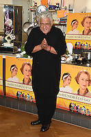 "Om Puri at the photocall for ""The Hundred Foot Journey"", London. 02/09/2014 Picture by: Steve Vas / Featureflash"