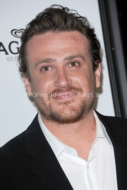 "WWW.ACEPIXS.COM . . . . . .April 18, 2012...New York City....Jason Segel arriving to the Universal Pictures premiere of ""The Five Year Engagement"" for the opening of the Tribeca Film Festival at the Ziegfeld Theatre on April 18, 2012  in New York City ....Please byline: KRISTIN CALLAHAN - ACEPIXS.COM.. . . . . . ..Ace Pictures, Inc: ..tel: (212) 243 8787 or (646) 769 0430..e-mail: info@acepixs.com..web: http://www.acepixs.com ."