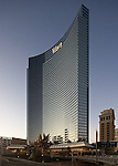 Vdara Hotel & Spa at CityCenter Las Vegas | Rafael Viñoly Architects, PC