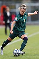 Martina Rosucci of Italy<br /> Castel di Sangro 12-11-2019 Stadio Teofolo Patini <br /> Football UEFA Women's EURO 2021 <br /> Qualifying round - Group B <br /> Italy - Malta<br /> Photo Cesare Purini / Insidefoto