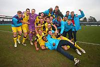 Wealdstone  vs Brackley Town 24-03-18
