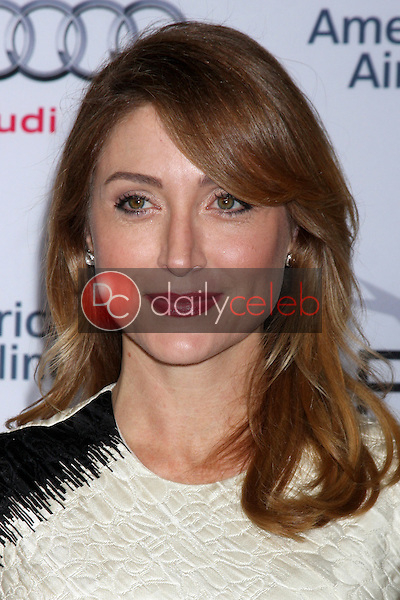 Sasha Alexander<br /> at the Special Tribute to Sophia Loren at AFI Film Festival, Dolby Theater, Hollywood, CA 11-12-14<br /> David Edwards/DailyCeleb.com 818-915-4440