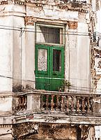 Textures - Bucharest