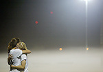 Friday, February 1, 2008, during the regional finals at the New Smyrna Beach Sports Complex in New Smyrna Beach. Spruce Creek lost 2-1 to Oviedo in girls soccer..(Daytona Beach News-Journal, Chad Pilster)