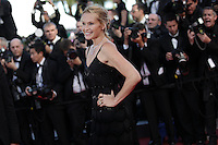 Estelle Lefébure - 65th  Cannes Film Festival
