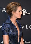 Camilla Belle attends Pre-Oscar Bulgari and Save the Children to launch STOP.THINK.GIVE held at Spago in Beverly Hills, California on February 17,2015                                                                               © 2015 Hollywood Press Agency