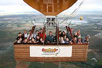 20120627 June 27 Hot Air Balloon Cairns