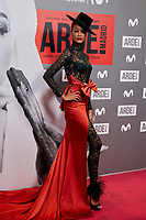Godeliv Van Den Brandt attends to ARDE Madrid premiere at Callao City Lights cinema in Madrid, Spain. November 07, 2018. (ALTERPHOTOS/A. Perez Meca) /NortePhoto.com