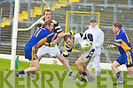 Daryl Whitty Carrick Swans Pa Murphy (left) Conor Gleeson Spa..