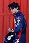 Spanish F1 Grand Prix Pirelli 2017.<br /> Carlos Sainz (Toro Rosso).