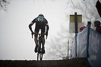 Tom Meeusen (BEL/Telenet-Fidea)<br /> <br /> Grand Prix Adrie van der Poel, Hoogerheide 2016<br /> UCI CX World Cup