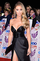 Lauren Pope<br /> at the Pride of Britain Awards 2017 held at the Grosvenor House Hotel, London<br /> <br /> <br /> &copy;Ash Knotek  D3342  30/10/2017